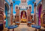 Location vacances Meknès - Riad Hiba-1