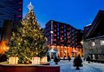 Hôtel Tallinn - Metropol Spa Hotel-2