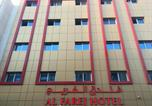 Hôtel Dubai - Al Farej Hotel-3