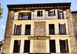 Location vacances Benasque - Hostal Sositana-3