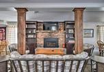 Location vacances Fergus Falls - Remote Retreat - Cozy Home on Big Pine Lake!-2