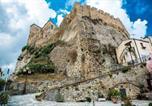 Location vacances Sant'Arcangelo - Casa castello-1