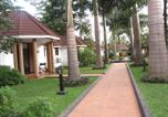 Hôtel Moshi - Salinero Kilimanjaro Hotel-1