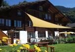 Location vacances Meiringen - Ferienwohnung Sternen-4