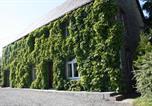 Location vacances  Manche - Le Bois Bourdin-3