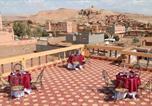 Location vacances Ouarzazate - Kasbah Valentine-2