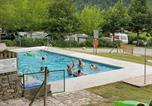 Camping Vernet-les-Bains - Camping La Soleia d'Oix-1