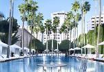 Hôtel Miami Beach - Delano South Beach-1