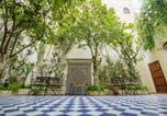 Location vacances Fès - Riad Jardin Chrifa-3