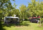 Camping avec Site nature Reygade - Camping l'Eau Vive-4