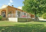 Location vacances Reillanne - Spacious Villa in Reillanne with Swimming Pool-4