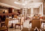 Hôtel Almaty - Ramada Almaty-4