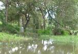 Location vacances Anuradhapura - Suriya cottage Habarana-4