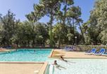 Camping avec Piscine couverte / chauffée Châtelaillon-Plage - Domaine Résidentiel de Plein Air Monplaisir-2
