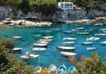 Location vacances  Province de Latina - Maridea - Donatino a Mare-2