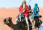 Camping avec WIFI Maroc - Luxury Camp Berber Experience-4