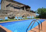 Location vacances Gironella - Bonayre Villa Sleeps 14 with Pool-1