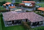 Location vacances Pancar - The Cool Houses-3
