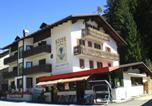 Hôtel Santo Stefano di Cadore - Hotel Genzianella-2