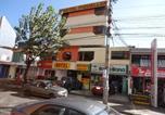 Location vacances Quito - Hostal Piquellan-3