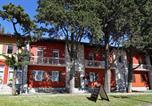 Hôtel Umag - Hostel Soline