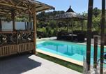 Location vacances Galargues - Villa zenitude-4