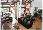 Hôtel Costa Rica - Gaudy s Hostel-2