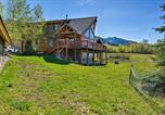 Location vacances Alpine - Star Valley Ranch Apartment with Stunning Views!-2