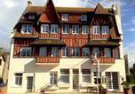 Hôtel Périers-en-Auge - Hotel De La Mer-1