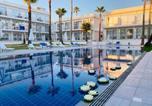 Hôtel Larnaca - Lysithea Hotel-1