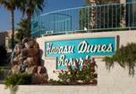 Hôtel Blythe - Getaways at Havasu Dunes Resort-1
