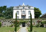 Hôtel Saint-Michel-Mont-Mercure - La Chouannerie-1