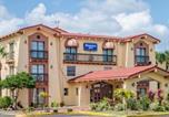 Hôtel Tampa - Rodeway Inn Tampa Ybor City-1