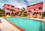 Location vacances San Pedro - Caribe Island 1 Bedroom #20-2
