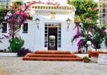 Hôtel Prado del Rey - Arcos Golf Hotel Cortijo-1