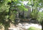 Location vacances Tourrettes - Holiday Home Chemin du Vieux Moulin-4