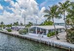 Location vacances Summerland Key - Harbor House 2bed/2bath with open water views-1