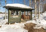 Location vacances Suonenjoki - Holiday Home Halmesaari-4