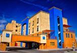 Hôtel Ciudad Juárez - Hotel Consulado Inn-1
