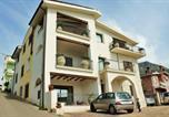 Location vacances Baunei - Appartamento Vista Mare-1