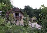 Location vacances Fontaine-sous-Jouy - Gite Le Grillon-3