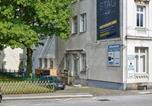 Hôtel Hambourg - Pauli Hostel-1