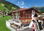 Hôtel Krimml - Hotel Gerloserhof-1