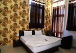 Hôtel Pushkar - Hotel Shaktideep & Restaurant-1