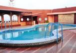 Hôtel Guwahati - Hotel Rajmahal-3