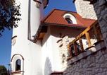 Location vacances Muszyna - Zamek Pod Brzozami-4