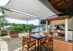 Hôtel Hikkaduwa - Kalla Bongo Lake Resort-4