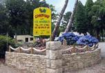 Camping avec Club enfants / Top famille Plonévez-Porzay - Camping Les Myrtilles-1