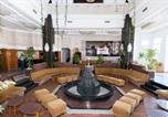 Hôtel Tunisie - Monastir Center-4