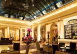 Hôtel Point de vue du Moosfluh - Hotel Bellevue Palace Bern-3